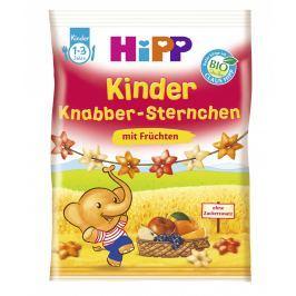 HiPP BIO Dětské obilné křupky s ovocem