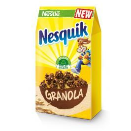 Nestlé Nesquik Granola