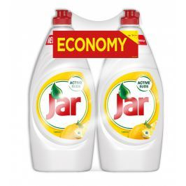 Jar Lemon na nádobí 2x900ml
