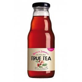 True Tea Agua de Jamaica