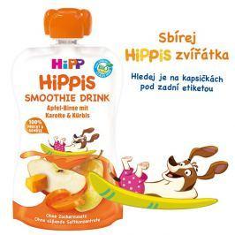 HiPP BIO Smoothie  Jablko - Hruška - Mrkev - Dýně