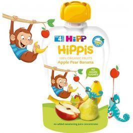 HiPP BIO 100% ovoce Jablko-Hruška-Banán