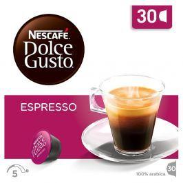 Nescafé Dolce Gusto Espresso 30 kapslí 30x6g