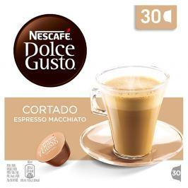 Nescafé Dolce Gusto Cortado 30 kapslí 30x6,3g