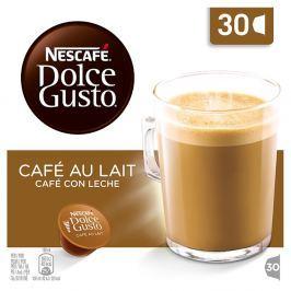 Nescafé Dolce Gusto Café Au Lait 30 kapslí 30x10g