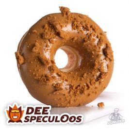 Donuter Dee Speculoos