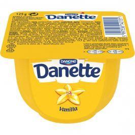 Danone Danette vanilka