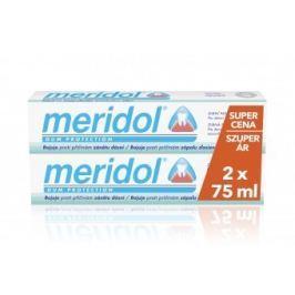 Meridol zubní pasta pro denní péči 2x75ml