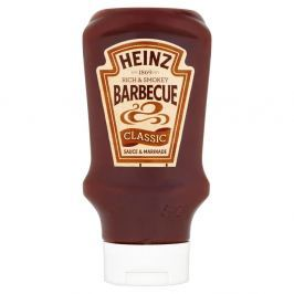Heinz Barbecue omáčka classic