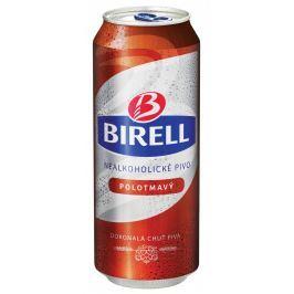 Birell polotmavý plech