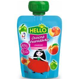 Hello Ovocná přesnídávka sbroskvemi kapsička