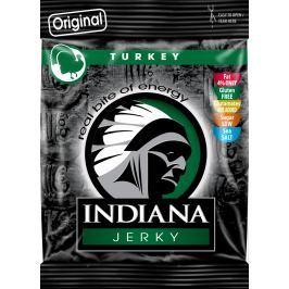 Indiana Jerky Krůtí maso sušené
