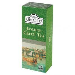 Ahmad Tea Zelený čaj s jasmínem (25x2g)