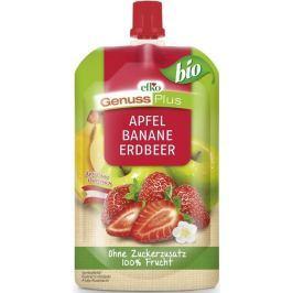 Efko GenussPlus Squeezer Bio-jablko/banán/jahoda