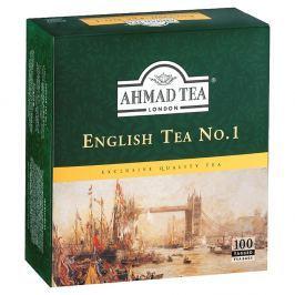 Ahmad Tea English tea no. 1 černý čaj aromatizovaný (100x2g)