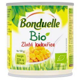 Bonduelle BIO Gold - Zlatá kukuřice vakuovaná