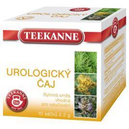 Teekanne Urologický čaj