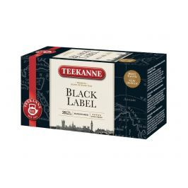 Teekanne BLACK LABEL