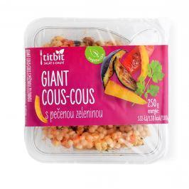 Titbit Giant cous cous s grilovanou zeleninou - vegetariánský