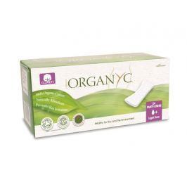 Bio Organyc dámské vložky slipové + 24ks