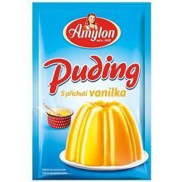 Amylon Puding s příchutí vanilka