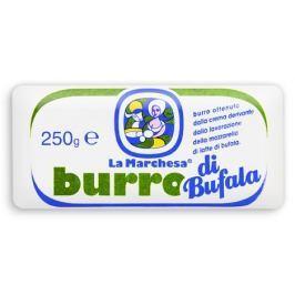 La Marchesa Buvolí máslo