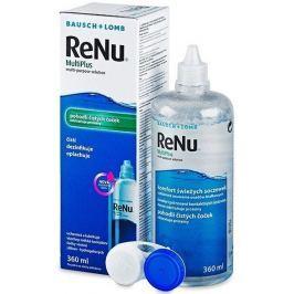 Bausch and Lomb ReNu MultiPlus roztok na kontaktní čočky