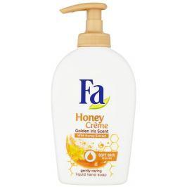 Fa Honey Golden Iris krémové mýdlo