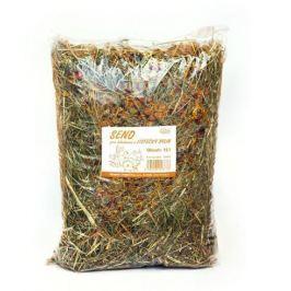 Limara krmné seno s podílem bylin