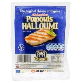 Papouis Halloumi