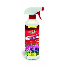 AGRO Mšice - Molice STOP 0,2g spray