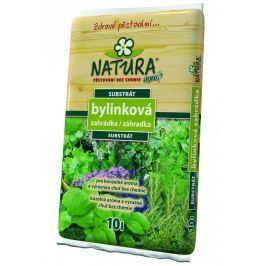 NATURA Substrát bylinková zahrádka
