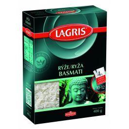 Lagris Rýže basmati varné sáčky