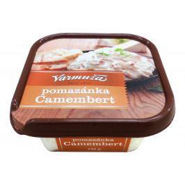 Varmuža Pomazánka camembert