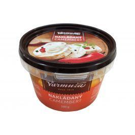 Varmuža Nakládaný sýr camembert