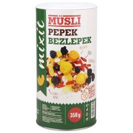 Mixit Müsli směs Pepek Bezlepek