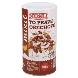 Mixit Müsli směs To pravé ořechové