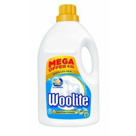 Woolite Extra White protection (4,5l)