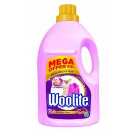 Woolite Extra Delicate protection (4,5l)