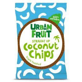 Urban Fruit Kokosové chipsy