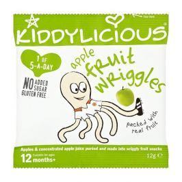 Kiddylicious Želé - Jablko