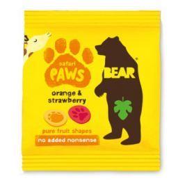 Bear Želé tlapky Safari