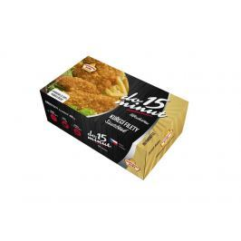 Smažené kuřecí filety (dodavatel Vodňanské kuře)