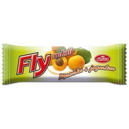 Fly müsli tyčinka meruňka s jogurtem