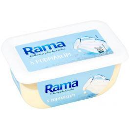 Rama S podmáslím