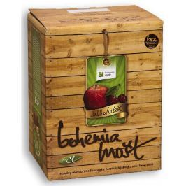 Bohemia Apple Mošt jablko/višeň