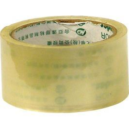 Lepicí páska transparentní, 5cm x 66m