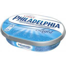 Philadelphia termizovaný smetanový sýr 12% light