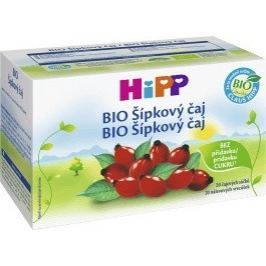 HiPP BIO Šípkový čaj