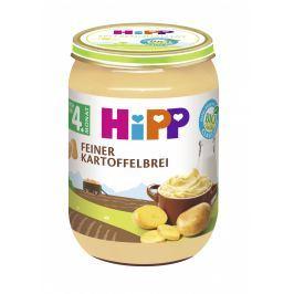 HiPP BIO Jemná bramborová kaše